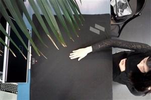 تولید یک پد لمسی به اندازه یک رومیزی