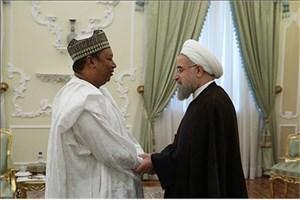 پیام تبریک دبیرکل اوپک به مناسبت پیروزی  روحانی در انتخابات