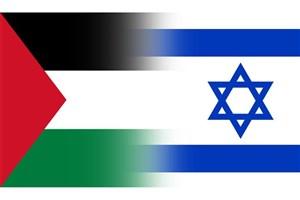 دیدار کمسابقه وزیر اسرائیلی با نخست وزیر تشکیلات خودگردان در رامالله