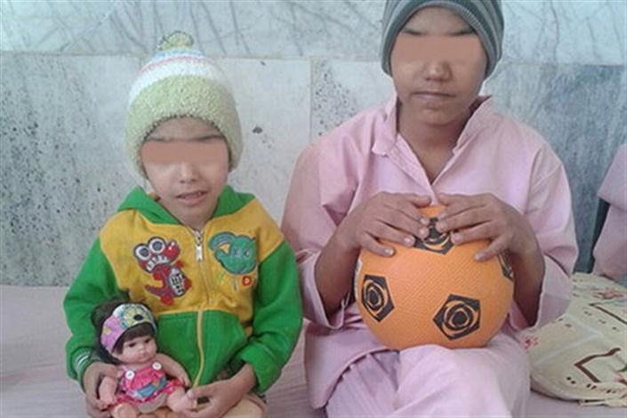 1200 مورد مسمومیت کودکان با موادمخدر