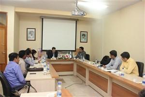 مستندسازی املاک با جدیت در دستور کار واحدهای استان قرار گیرد