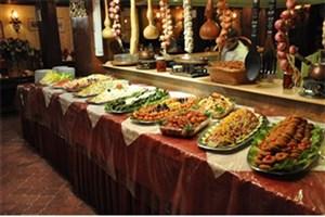 تشدید نظارت بر اغذیه فروشی ها /بیش از ۵۰ درصد رستورانهای کشور درجه 2 هستند