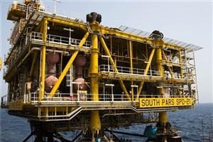 ۲۵ میلیارد دلار سرمایه مورد نیاز برای مقابله با افت فشار پارس جنوبی