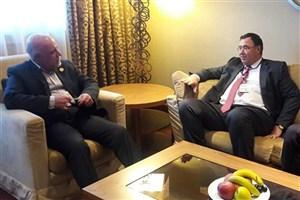 مدیر شرکت توتال فرانسه: قرارداد گازی ایران و توتال قبل از تابستان امضا میشود