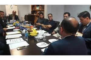 پنجمین جلسه نخستین مجمع سالیانهی انجمن موسیقی ایران برگزار شد