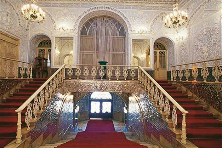 کاخ گلستان موزه برگزیده سال شد