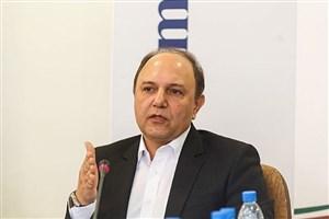 سهم خواهی مدیر عامل از آبهای بین المللی پس از برجام/ به اهتزاز درآمدن پرچم ایران