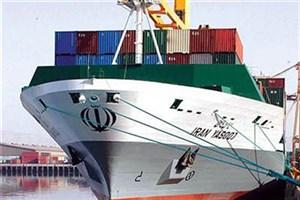 صعود ۲ پلهای کشتیرانی ایران در بین غولهای حملونقل دریایی دنیا