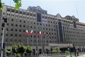 محکومیت حمله تروریستی تهران از سوی پارلمان عراق