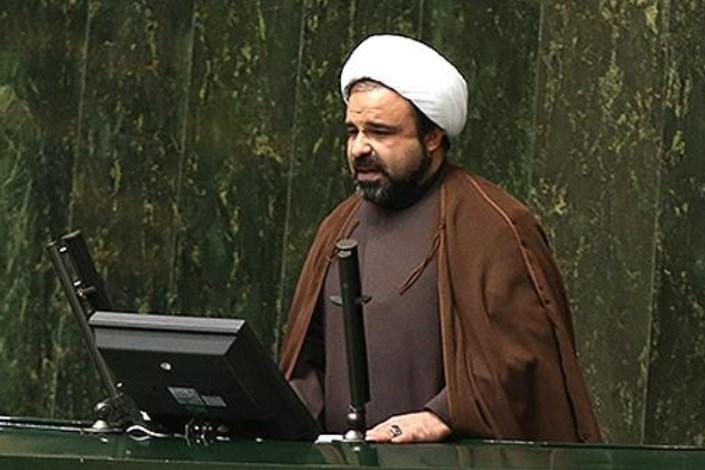Image result for عبدالحمید خدری مجلس