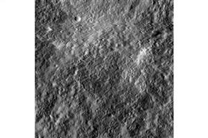 ناسا خبر برخورد شی فضایی با مدارگرد ماه را تایید کرد