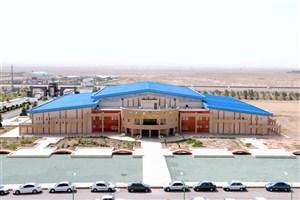 کارگاه دانشافزایی مربیان فوتسال در دانشگاه آزاد اسلامی سمنان برگزار میشود