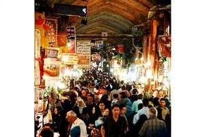 بازار تهران در آرامش به سر می برد/اصناف خواستاربرخوردبا اغتشاشگران