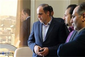 صندوق حمایت از تولیدات پژوهشگران دانشگاه آزاد اسلامی بزودی راه اندازی می شود