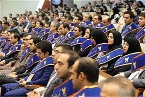 انتخاب مرکز رشد واحد دزفول به عنوان مرکز رشد برتر در جشنواره فرهیختگان 1396 دانشگاه آزاد اسلامی