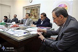 جلسه هیات امنای مرکزی دانشگاه آزاد اسلامی
