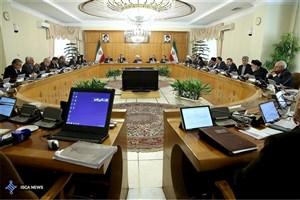 تعیین نحوه خرید تضمینی گندم برای سال 1396/ تصویب افزایش طول پروژه آزادراه چهار خطه کنار گذرغربی اصفهان