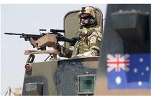 استرالیا نظامیان بیشتری به افغانستان اعزام میکند