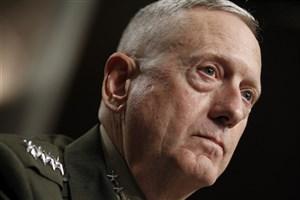 """جیمز ماتیس: استراتژی ما در قبال داعش از این پس از """"فرسایش"""" به """"نابودی"""" تغییر خواهد کرد"""