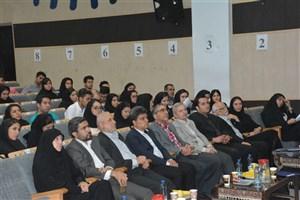 برگزاری همایش « علوم و مهندسی هسته ای» در مجتمع دانشگاهی آیت الله هاشمی رفسنجانی (ره) واحد تهران مرکزی