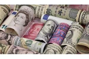 نرخ ارز بانکی اعلام شد/یورو و دلار خلاف جهت هم حرکت کردند+جدول