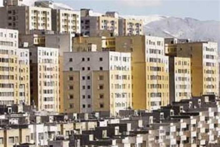 قیمت خرید و فروش هر مترمربع زیربنای مسکونی سه درصد افزایش یافت