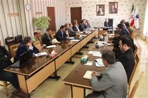 بررسی برنامه های سال جدید دانشگاه آزاد اسلامی تهران شمال