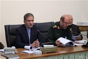 جهانگیری: اقتصاد ایران نباید از حالت رقابتی خارج شود