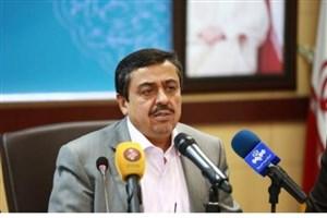 محمد آقاجانی، رئیس دانشگاه علوم پزشکی شهید بهشتی شد