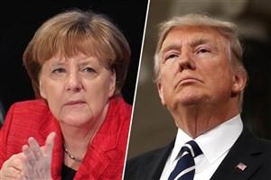 برلین  در ائتلاف دریاییِ تنگه هرمز شرکت نمی کند