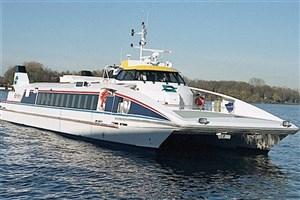ساخت نخستین فروند تاکسی دریایی