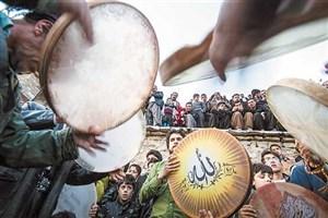 رمضان در کردستان