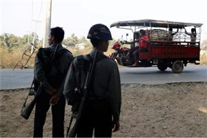 سازمان ملل هیات حقیقتیاب به میانمار اعزام میکند