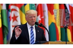 ترامپ تصمیم خود در مورد خروج از پیمان پاریس را اعلام خواهد کرد