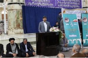 معاون فرهنگی وزیر علوم: دانشگاهیان به آرمانهای امام خمینی (ره) و انقلاب اسلامی وفادار هستند