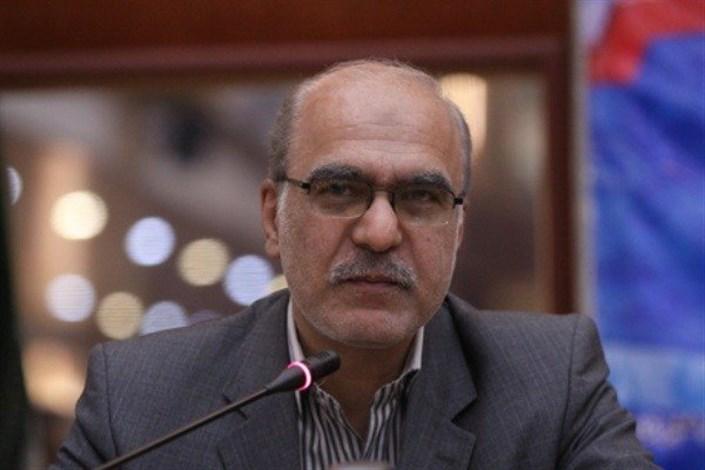 حسین سالار آملی قائم مقام وزیر علوم در امور بین الملل
