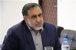 پیام تسلیت دکتر نوریان به مناسبت شهادت دانشجوی دانشگاه آزاد اسلامی واحد علوم و تحقیقات