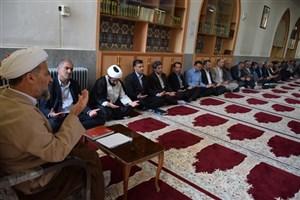 ششمین دوره طرح قرآنی- فرهنگی «رمضان بهار قرآن» با محوریت تفسیر سوره حمد در واحد خوی برگزار می گردد