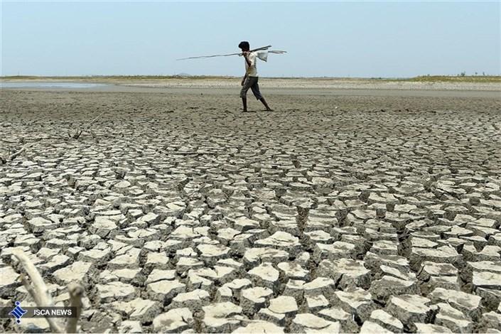 گزارش آب و هوای جهان