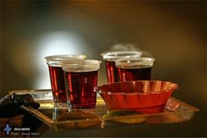 حفظ قدرت بینایی با نوشیدن یک فنجان چای داغ