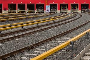 افتتاح خط 7 مترو و باغ کتاب در روزهای آتی