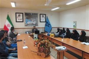 برگزاری کارگاه «استروئید های آنابولیک آندروژیک» در سما لاهیجان