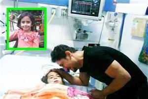 در دومین جلسه رسیدگی به فوت الینا فروتن مشخص شد/قصور پزشکی در درمان کودک 6  ساله