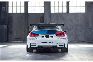 آغاز فروش بامو M4 GT4