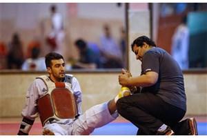 امید عمیدی: هیچ درخواستی از آذربایجان ندارم و برای تفریح در این کشور هستم/ شاید در رشته MMA فعالیت کنم/ همه من را فراموش کردند