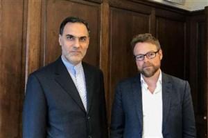 تاکید وزیر آموزش و تحقیقات نروژ بر گسترش همکاری های علمی و دانشگاهی با ایران