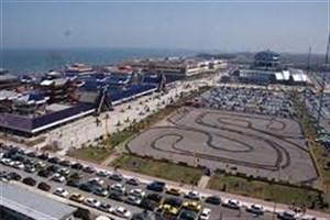 بندر کاسپین به عنوان مرز رسمی و مجاز دریایی تعیین شد
