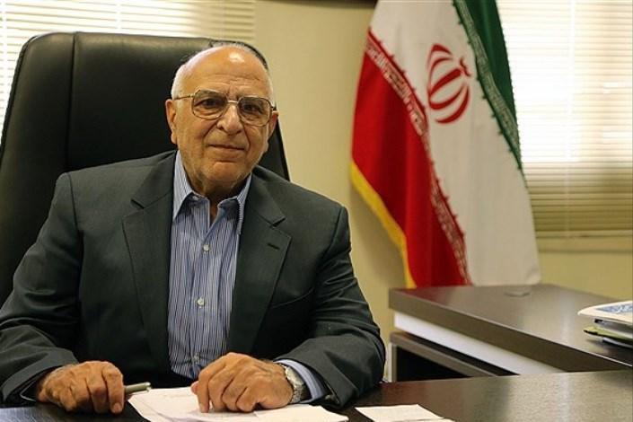 دکتر ابطحی معاون علوم پزشکی دانشگاه آزاد اسلامی
