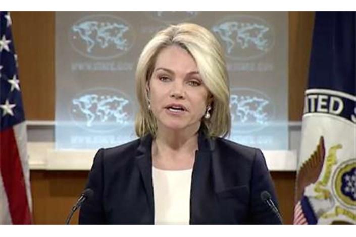 واشنگتن: ایران مسئول آسیب رسیدن به اماکن دیپلماتیک در عراق است