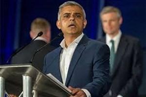 مخالفت شهردار لندن با نمایشگاه فروش اسلحه